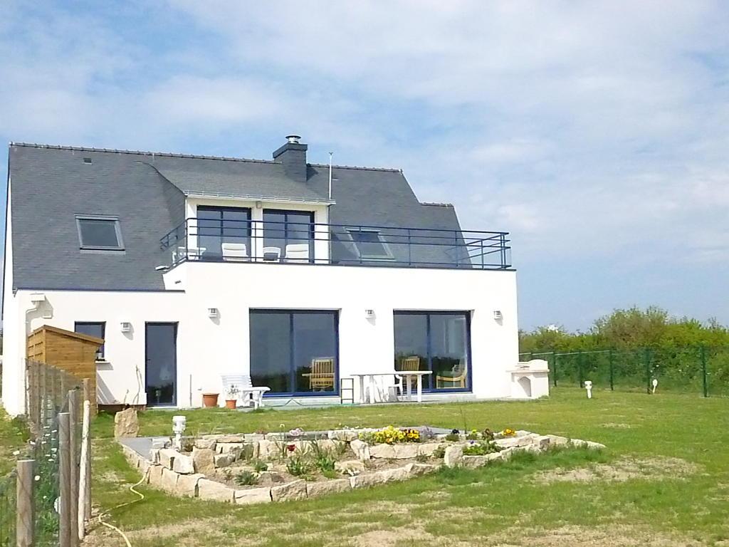 Maisons contemporaines constructions du golfe for Maison neuve construction