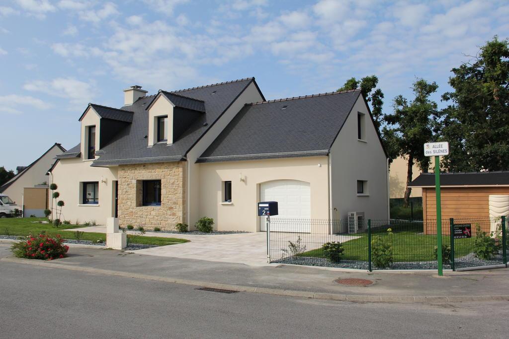 Maisons traditionnelles constructions du golfe for Construction neuve maison