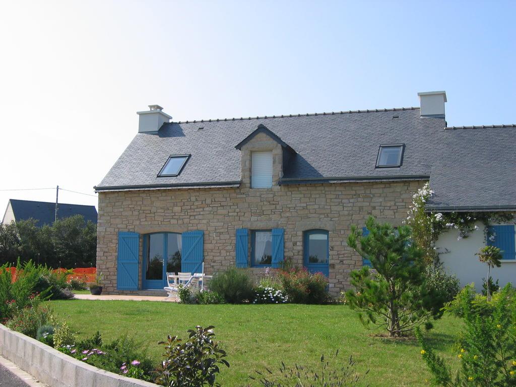 Constructeur maison morbihan maison moderne for Maison moderne 57