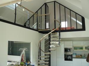 architecture d coration int rieure. Black Bedroom Furniture Sets. Home Design Ideas