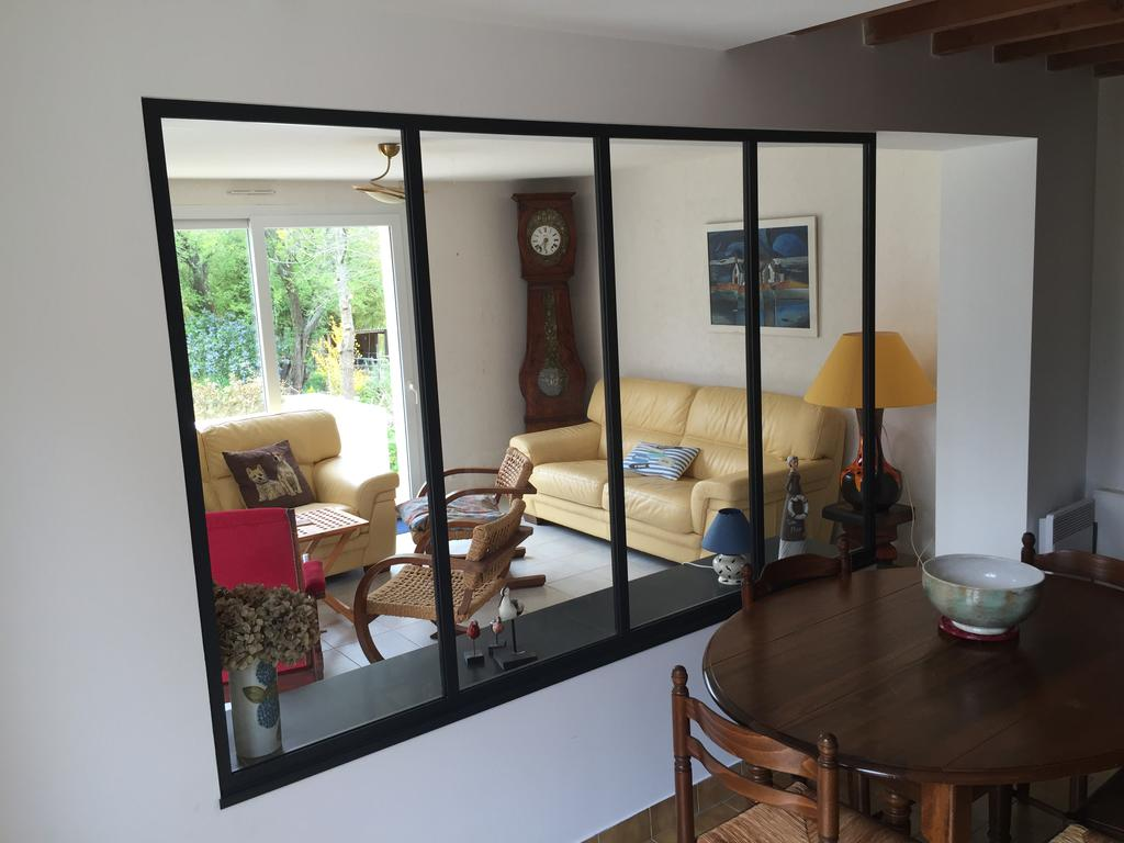verri re atelier d 39 artiste. Black Bedroom Furniture Sets. Home Design Ideas